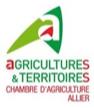 Chambre d'agriculture de l'Allier