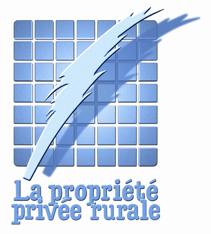 Syndicat de la propriété privée rurale